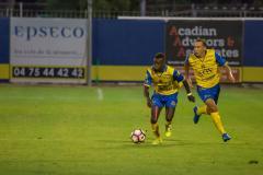 Equipe 1 - Saison 2016-2017 - CFA