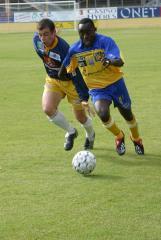 Equipe 1 - Saison 2003-2004 - CFA