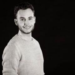 Mathieu Journaliiste